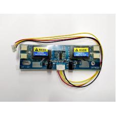 Инвертор универсальный CCFL на 4 лампы