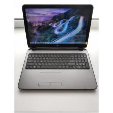 Ноутбук HP 15-g501nr Б/У